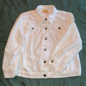 Ruby rd. Jean jacket 10